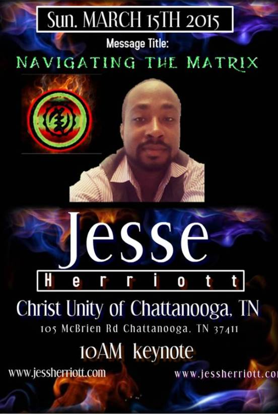 christ unity tn lecture flyer
